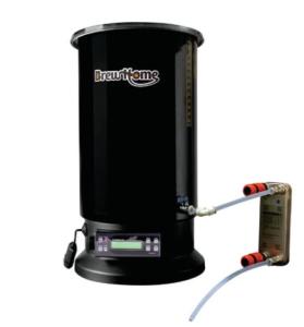 Sistema BrewHome: todos os processo em único equipamento