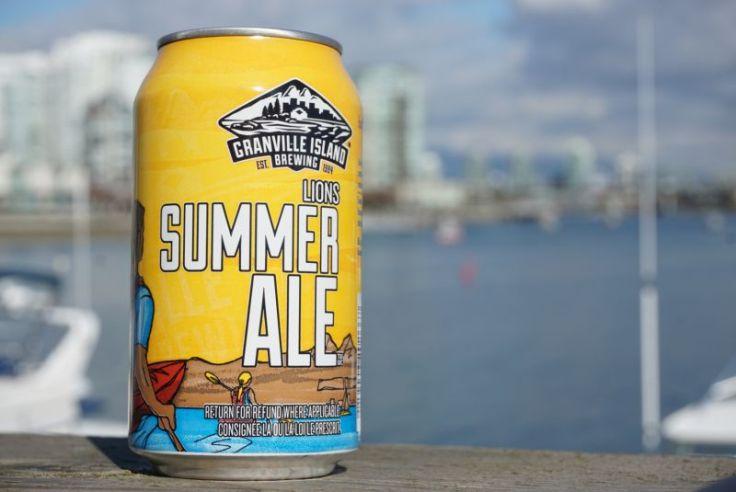 Summer Ale: Estilo pensado para o verão e dias quentes
